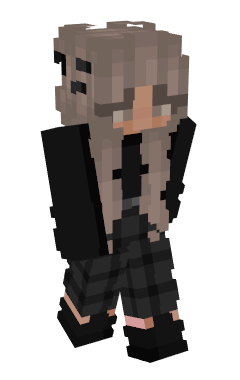 Minecraft-huid Alyssuhh
