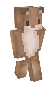 Minecraft-huid Bam_Boom_Boy